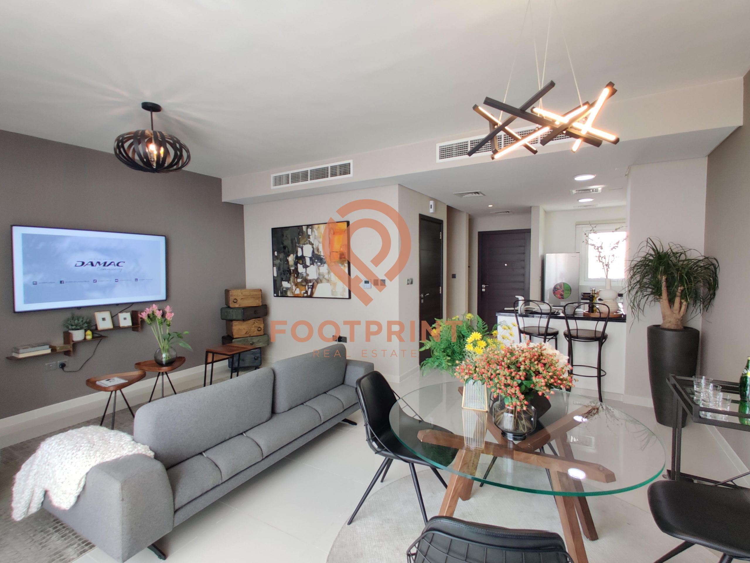 Exclusive Offer| No Agency Fee| Ready To Move in
