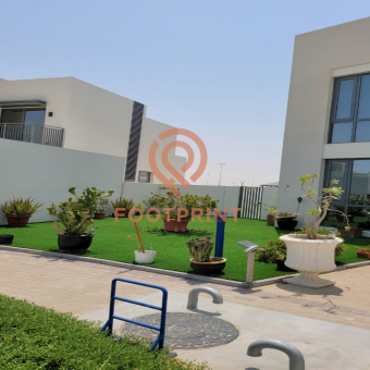 Perfectly Price 4BR Villa on the Heart of Emaar South