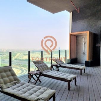 Brand New – Luxury – Fully furnished
