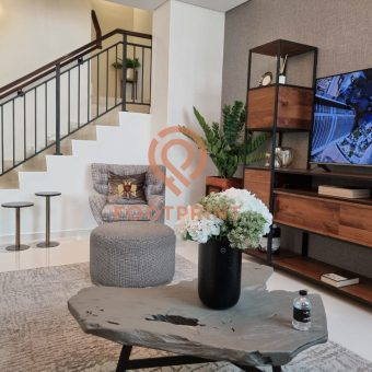 Close Kitchen Fully Furnished 3BR  TOWNHOUSE | Ready to Move in