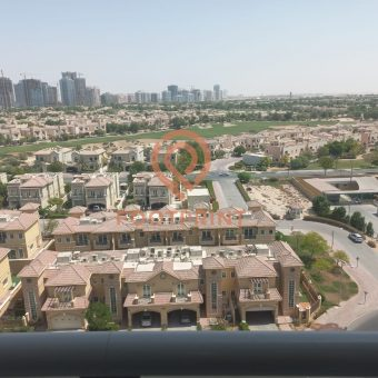 Affordable 1Bedroom  with facing full Golf view