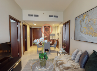 Luxury  Brand New two Bedroom for sale