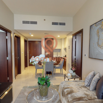 Luxury| Brand New two Bedroom for sale