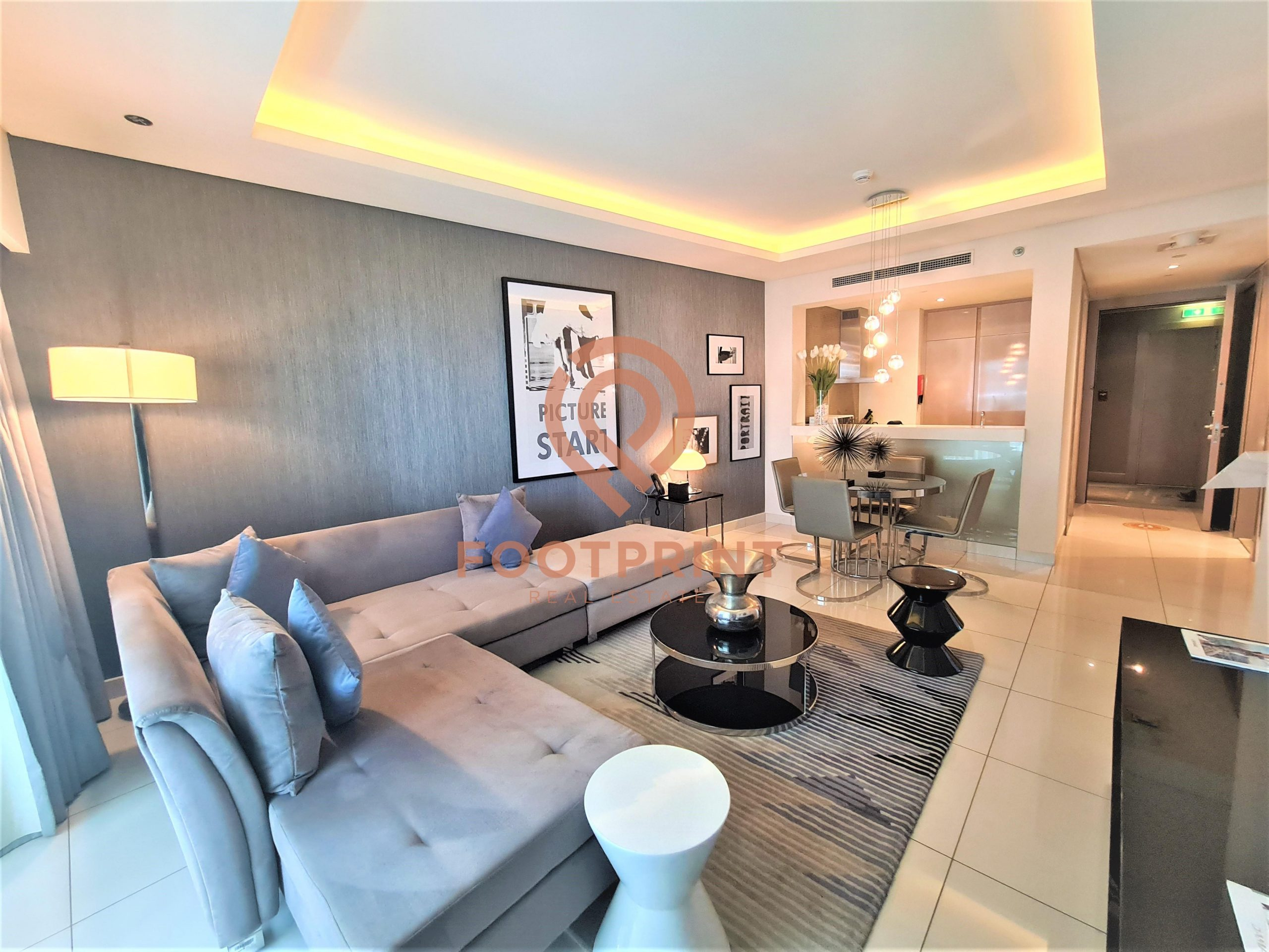 Ultra Luxury 1 Bedroom Apartment   No Brokerage   No commission