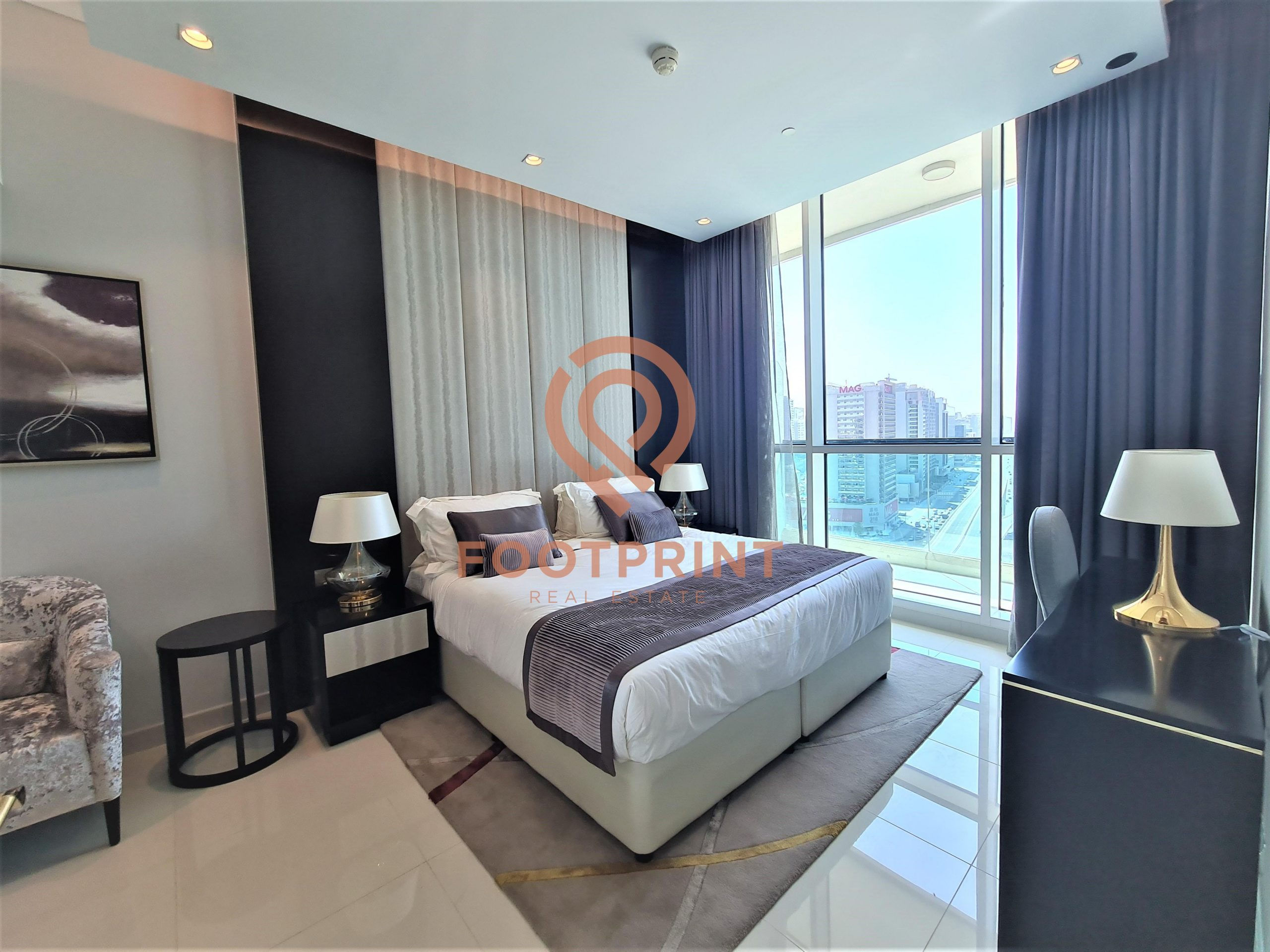 Ultra Luxury 1 BR | Furnished | No commission