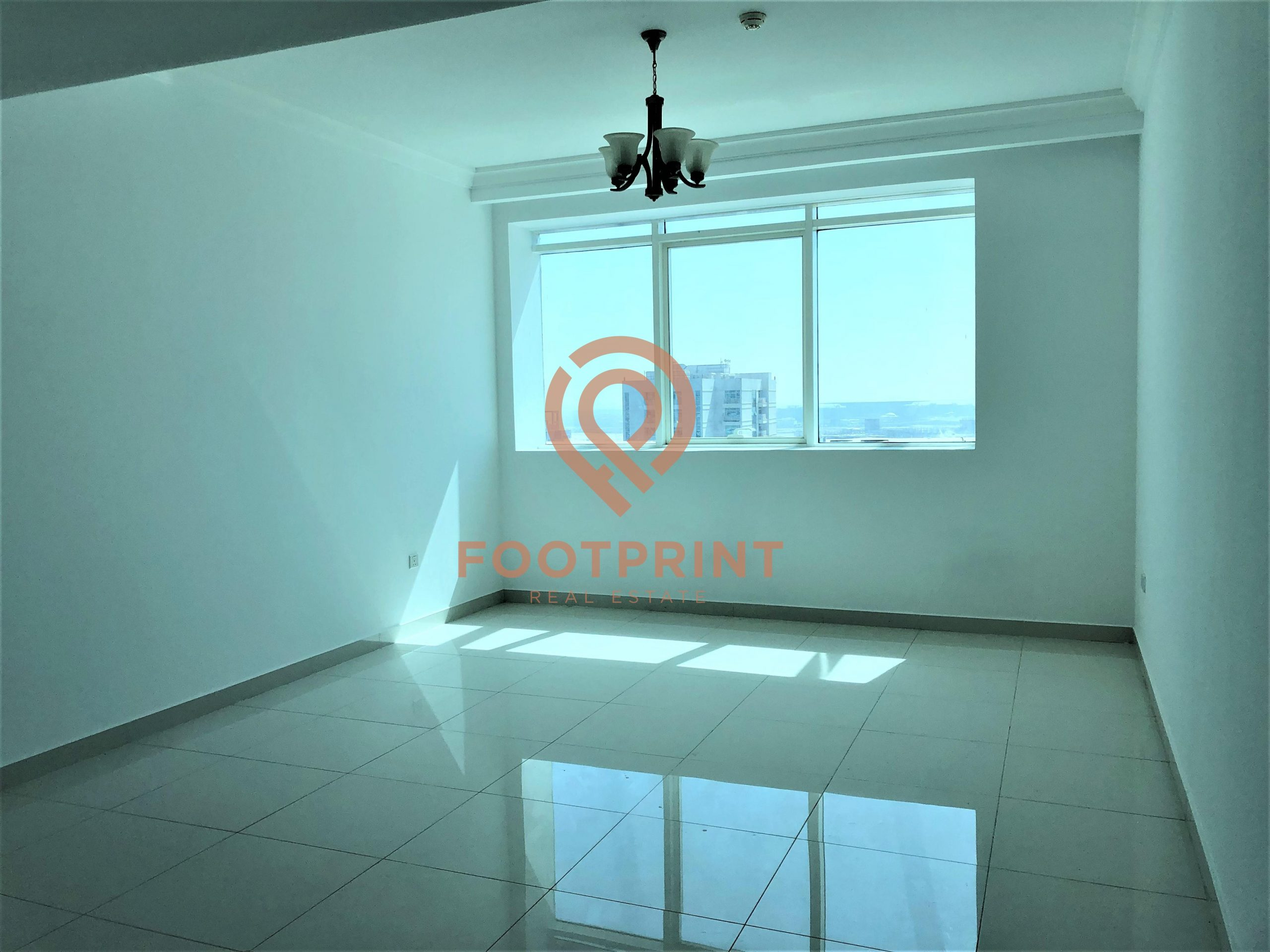 A Neat and Spacious 1 Bedroom Apartment For Rent
