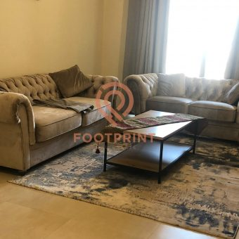 Stunning Fully Furnished 1 Bedroom